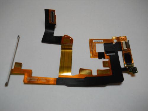 Slider Flex Cable for Motorola Droid 3 Xt862 Original