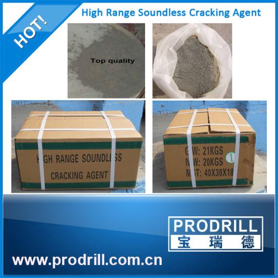 High Range Soundless Cracking Powder