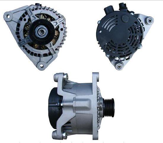 12V 80A Alternator for Marelli Ford Lester 21358 63321678