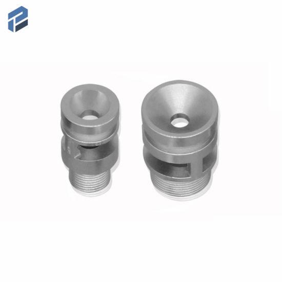 High Precision CNC Machining Aluminum Parts Best Quality