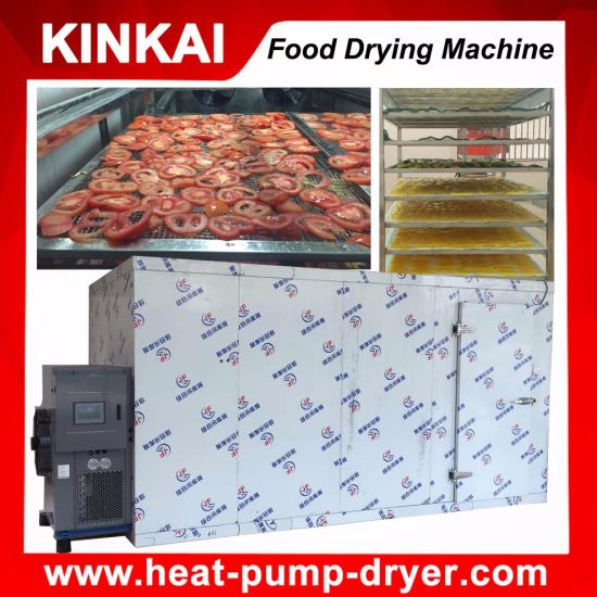 Hot Air Drying Chamber Type Fruit and Vegetable Dryer pictures & photos