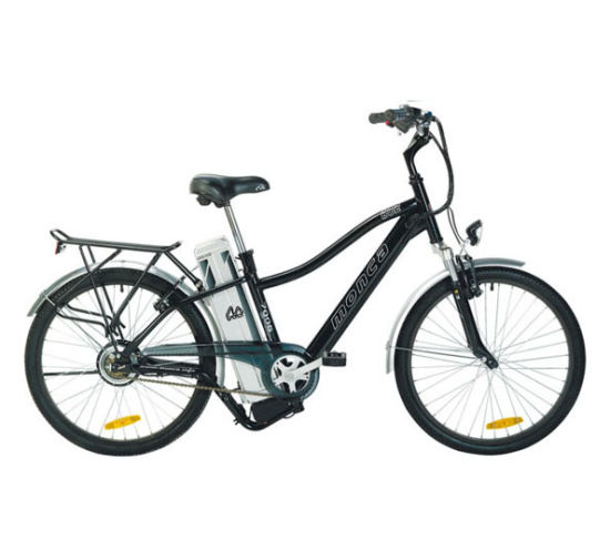 Strong Big Mountain Electric Bike E-Bike E Bicycle Scooter 350W 36V Power 8fun Motor Shimao pictures & photos