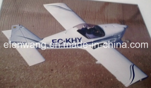 High Quality Small Aircraft with Tourer Version