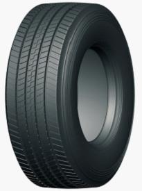 All-Steel Radial Truck Tire, TBR Tire pictures & photos
