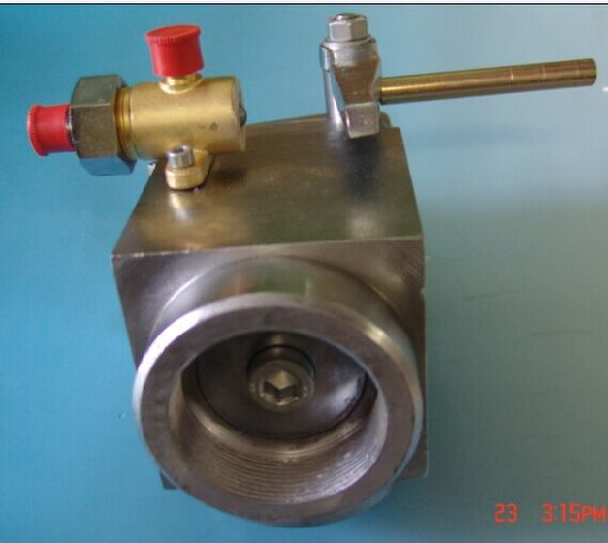 High Quality Dn-25c Seletor Valve pictures & photos