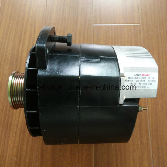 Prestolite Air Conditioner Alternator 24V 150A 8sc3238vc pictures & photos