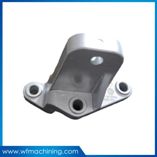 High Pressure Electronic Component Zinc Aluminum Die Casting