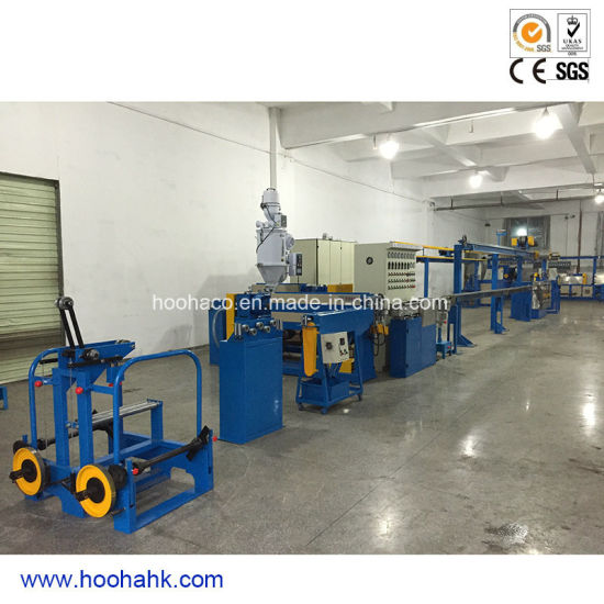 Cheap Price LAN Cable Wire Making Machine pictures & photos