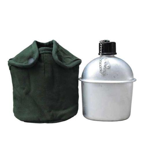 Deekon Outdoor Military Camping Water Bottle