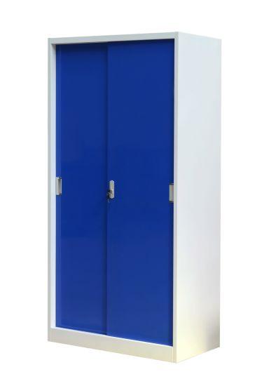 Large Storage Metal Cabinets