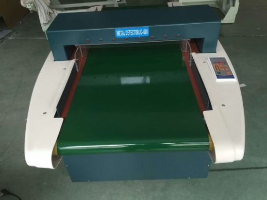Needle Detector at Conveyor Belt Model pictures & photos