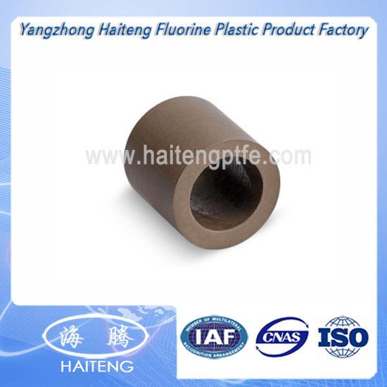 PTFE+40% Bronze Tube Made in China - China PTFE Coated