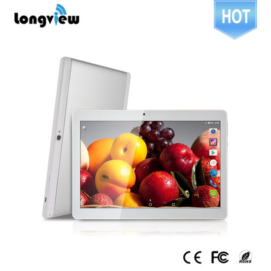 OEM 10 Inch Touch Screen Mobile Phones 4G Android 10 Inch Phone Calling Tablet