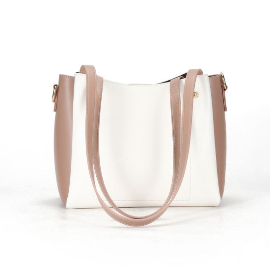2020 Amazon Ebay B2c Hot Sale Genuine Leather Women Tote Handbags