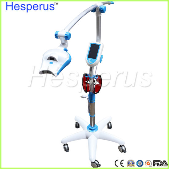 Dental LED Bleaching System Hesperus pictures & photos