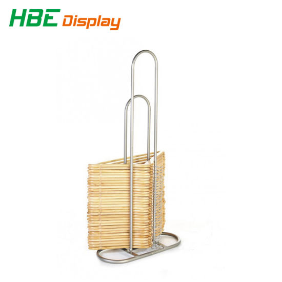 Fashion Store Clothes Hanger Organizer Display Rack pictures & photos