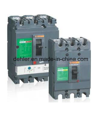 Cnsv-Type Mounded Case Circuit Breaker