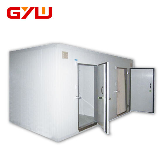 Double-Temp Cold Storage for Preservation and Refrigeration pictures & photos