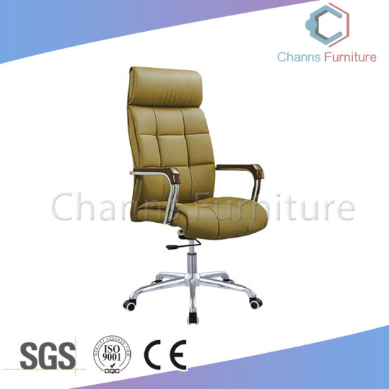 leather office chair modern. Modern CEO Chair Leather Office Furniture (CAS-EC1817) H