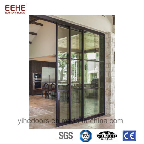 china interior or exterior aluminum sliding doors prices philippines