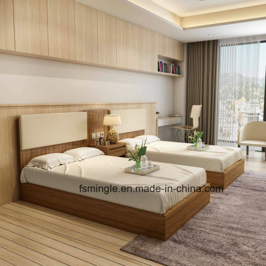 plywood bedroom furniture. Customized 3 Star Laminated Board Hotel Furniture in  MDF Chipboards Particle or Plywood China