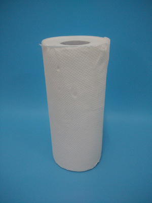 Virgin Roll Paper Towel Kitchen Towel pictures & photos