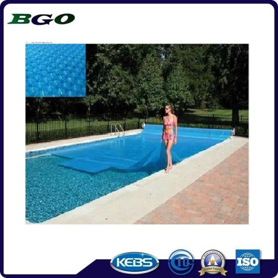 5m*10m PE Bubble Highly Durable Cover for Swimming Pool pictures & photos
