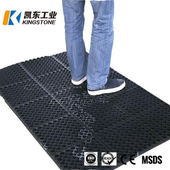 Whole Anti Slip Rubber Floor Mat In