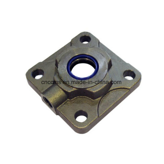 Rod Cap with Die Casting pictures & photos
