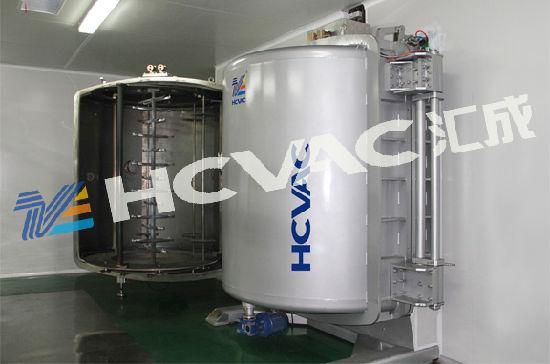 Plastic Vacuum Metallizing Machine PVD Coating