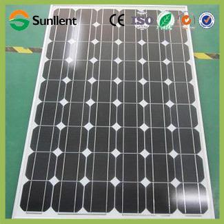 High Efficiency 280W Mono Crystalline PV Solar Panel