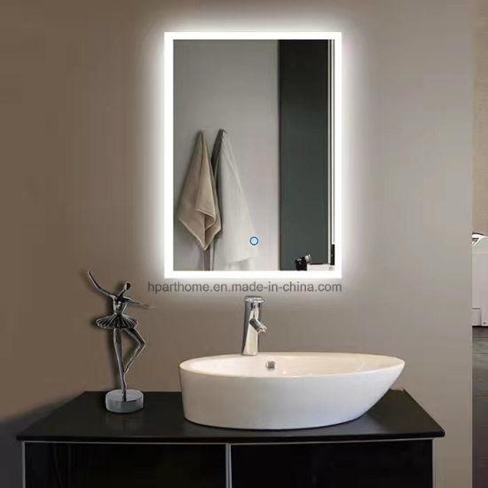 Bon Professional LED High Definition Bathroom Mirror Manufacturer
