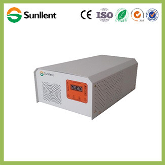 48V 500W Power Supply Battery Solar Controller Pure Sine Wave Inverter