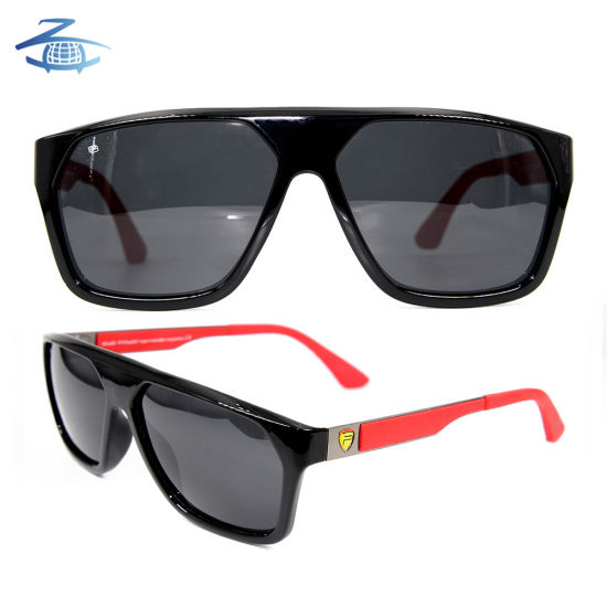 3158e5a3a49a OEM Sunglasses Double Injection Frame for Men and Women Sport Sunglass Frame