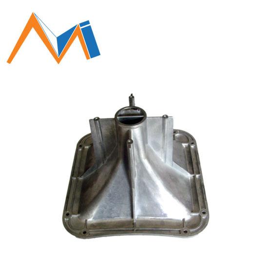 OEM LED Light Spare Parts ADC12 Aluminum Die Casting