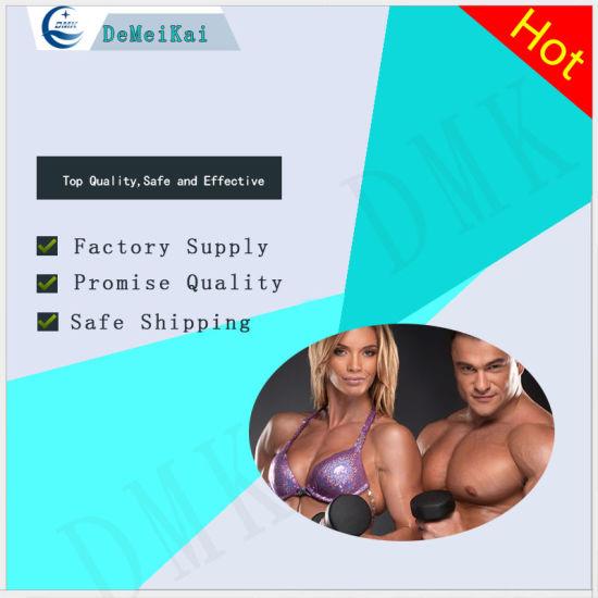China Lgd-4033/Ligandrol/Lgd4033 Powder Bulking and Cutting for