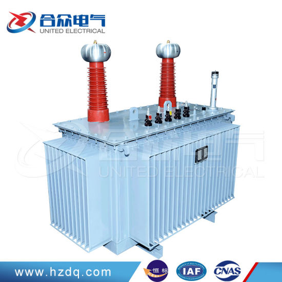 High Performance Isolating Power Transformer Special Distribution pictures & photos