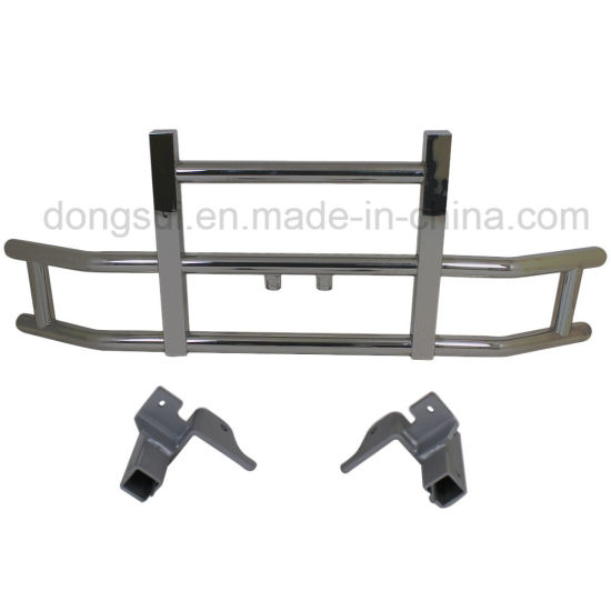 Hot Sale Stainless Steel Truck Grille Guard for Volvo Vnl
