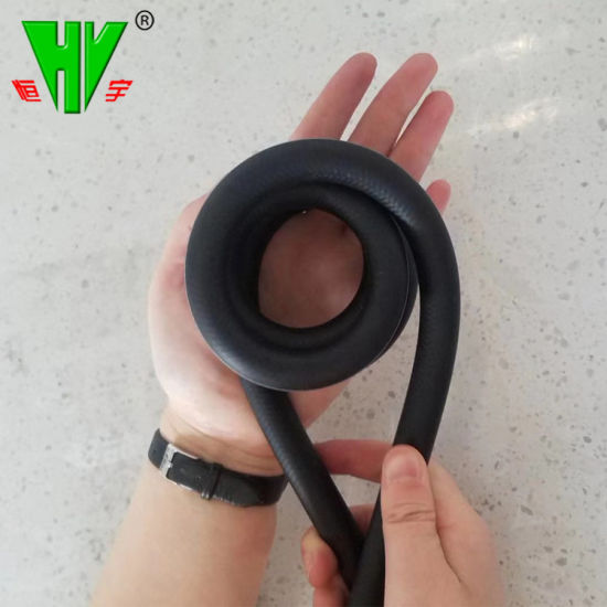 Hydraulic Piping China Flexible Rubber Tubing Power Steering Pipe pictures & photos