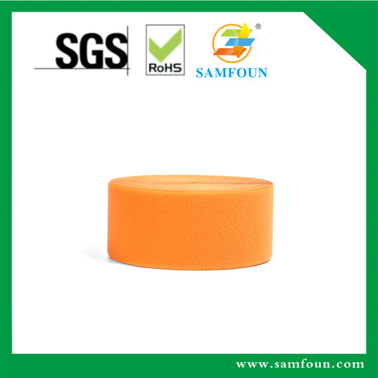 Colorful Hook and Loop Tape for Polishing Pad