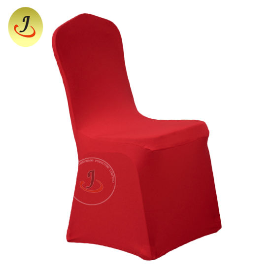 Hot Sale Banquet /Wedding/Hote/Spandex Chair Cover (JC-YT11)