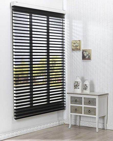 Cordless 2 Inch Wood Blinds