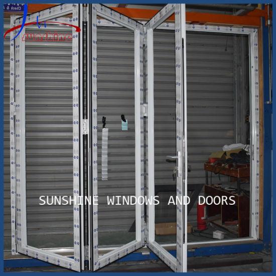 Aluminium Thermal Break Bi-Folding / Folding Door / Muilti-Leaf Door
