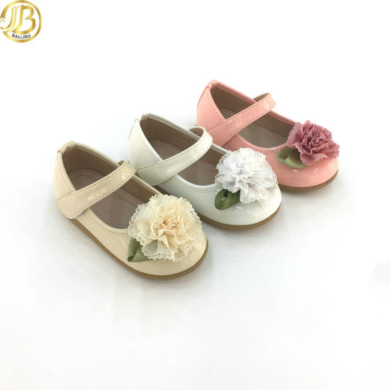 2018 Hot Sale Kid New Korean Version Children Princess Dress Show Shoes for Girl and Baby pictures & photos