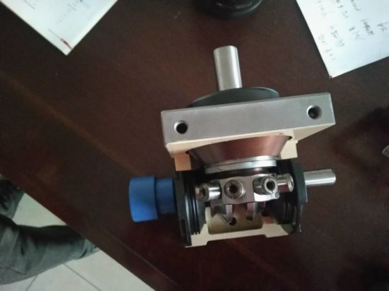 China Indexing Cam for CNC Machine Camindexer Df Dt Ds Cam Indexer