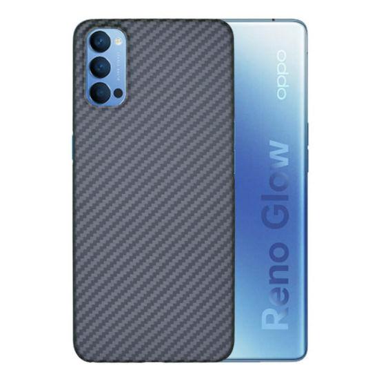 Amazon Hot Shockproof Custom Design Aramid Fiber Phone Case