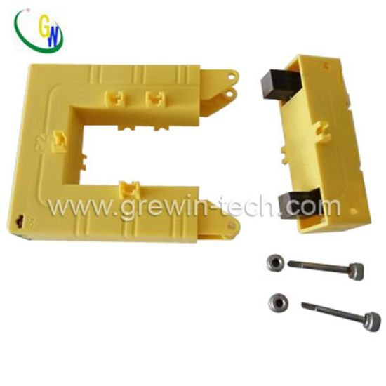 Cts Split Core Current Transformer for PCB Current Power Devices
