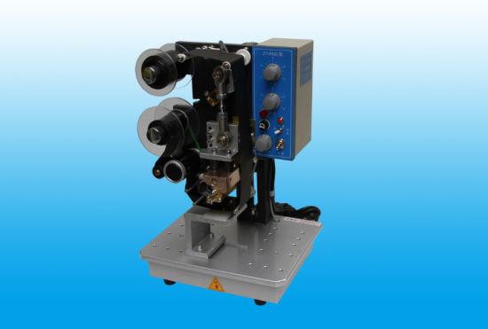 Widen Type Ink Wheel Code Printersolid Lnk Coder Ink Coding Machine Ink Marking Shoe Machine