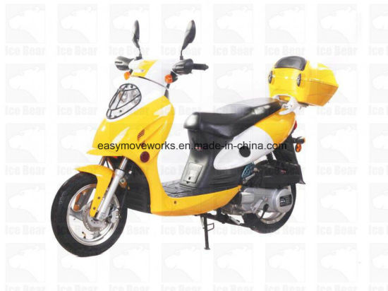 New Model Electric Racing Motorcycle with Competitive Price pictures & photos