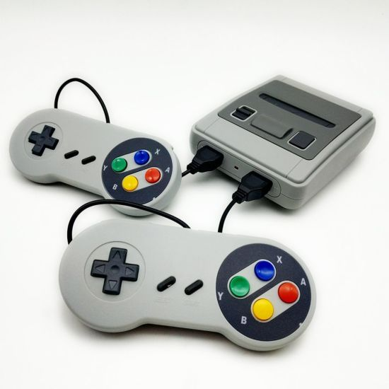 China Factoy Game Console 620 Retro Video Game Video Game 8-Bit Console Console Handheld Console